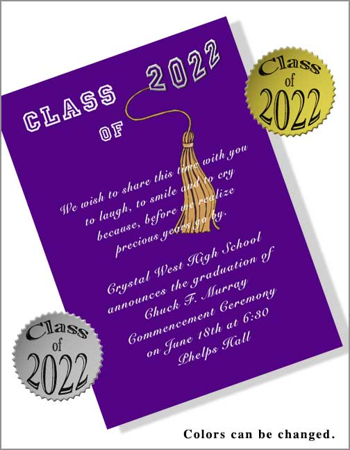 Contemporary%20Graduation%20Invitations%20Item%20GRFB2097
