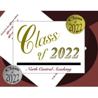 Class of 2019 High School Seniors Graduation Announcements and Invitations