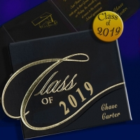 High School And College Graduation Announcements