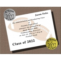 Football%20Graduation%20Announcements%20Football%20Invitations%20GRFBFB1604