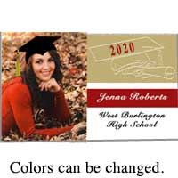 Photo%20Name%20Cards%20for%20your%20Graduation%20Item%20GT69C